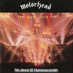 No Sleep ´Til Hammersmith [live]