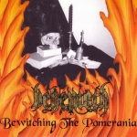 Bewitching The Pomerania [EP]