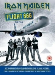 Flight 666 [DVD]