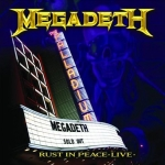 Rust in Peace [live]