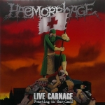 Live Carnage: Feasting on Maryland [live]