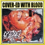 Cover-ed with Blood [EP]