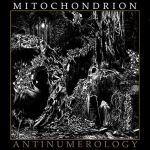 Antinumerology [EP]