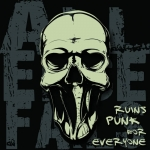 Ruins Punk For Everyone
