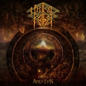 Realm: I - Affliction [EP]