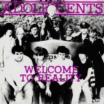 Welcome to Reality [EP]