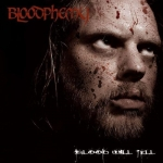 Blood Will Tell [EP]