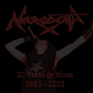 20 Years of Noise 1985-2005 [kompilace]
