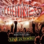 Live in Tokyo [live]