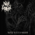 Holy Rotten Blood [EP]