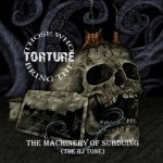 The Machinery of Subduing [EP]