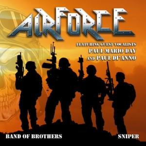Band of Brothers / Sniper [single]