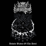 Unholy Blades of the Devil [EP]
