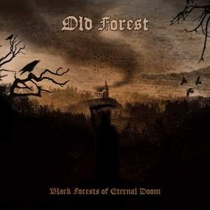 Black Forests of Eternal Doom