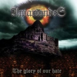 The Glory of Our Hate [EP]