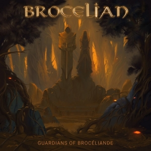 Guardians of Brocéliande