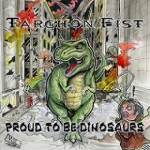 Proud to Be Dinosaurs [EP]