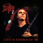 Live In Eindhoven ´98 [live]