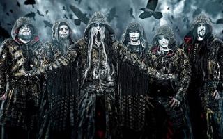 DIMMU BORGIR (foto interpreta)