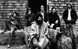 GRATEFUL DEAD (foto interpreta)