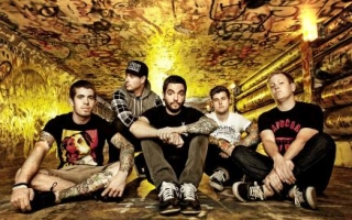 A DAY TO REMEMBER (foto interpreta)