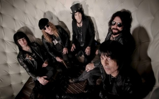 L.A. GUNS (foto interpreta)
