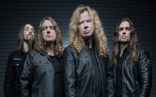 MEGADETH (foto interpreta)